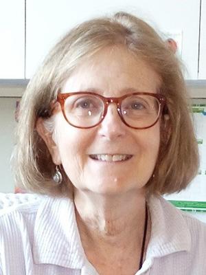 Rebecca Dickstein