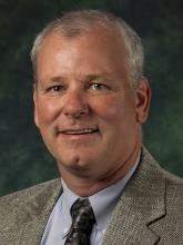 Kent D. Chapman
